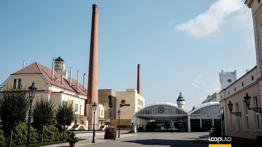 Pilsner Urquell será distribuida en España por Grupo Agora – Loopulo