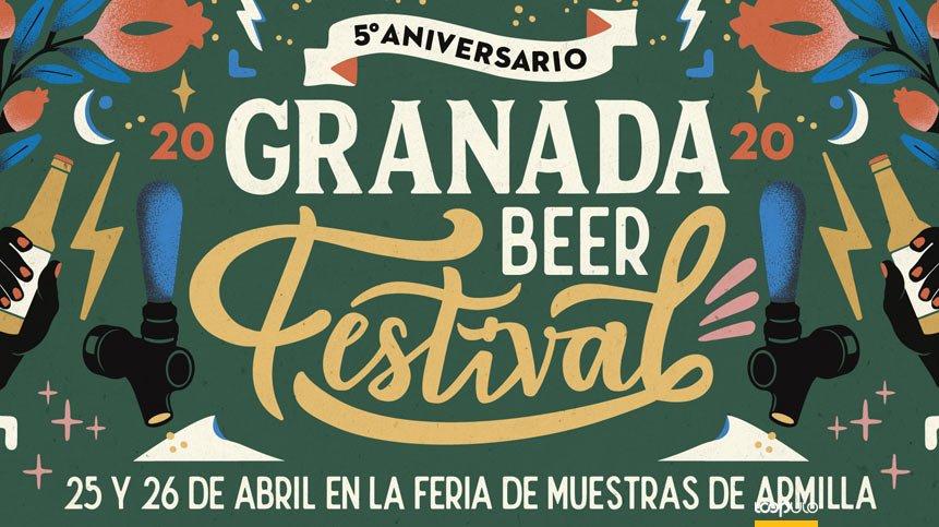 Granada Beer Festival – Loopulo