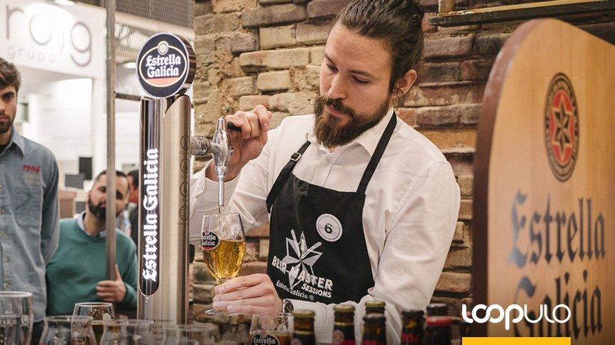 Ya puedes inscribirte al Campeonato Gallego de Tiraje de Cerveza