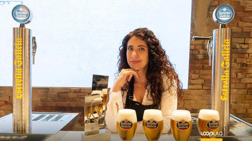 Campeonato Estrella Galicia de Tiraje de Cerveza – Loopulo
