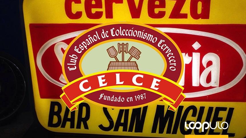 CELCE, Club Español de Coleccionismo Cervecero