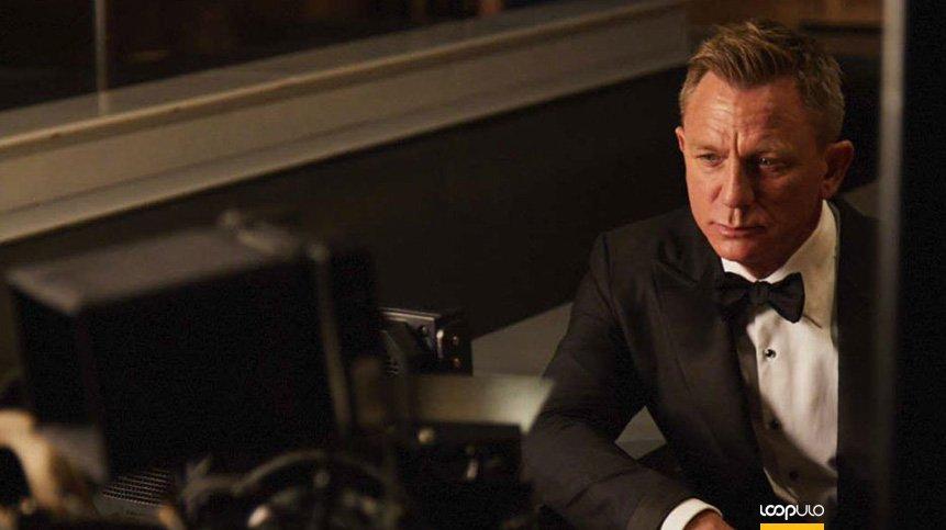 Daniel Craig protagoniza el nuevo spot de Heineken® con motivo de su nueva película – Loopulo