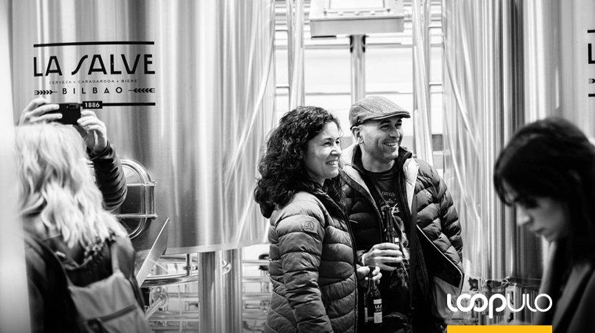 La cerveza negra de LA SALVE se agota en tan solo 3 semanas