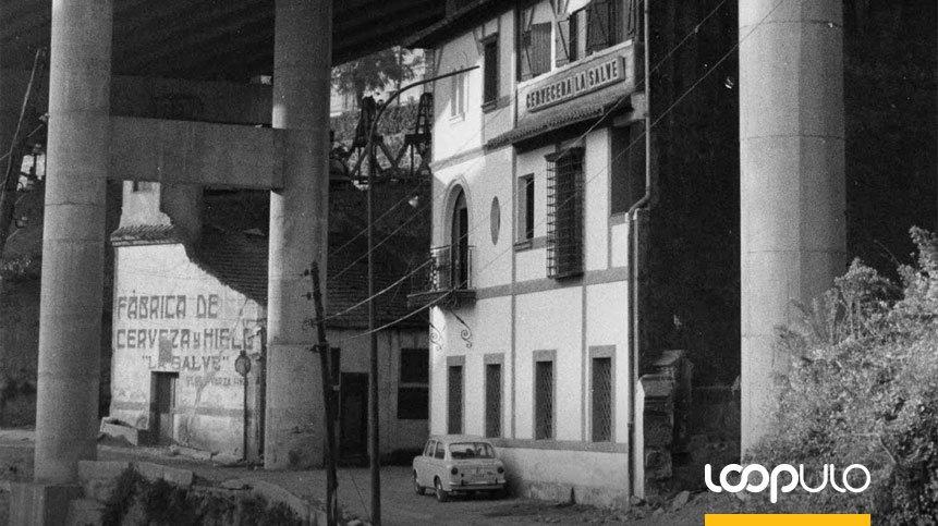 LA SALVE, historia de la mítica cervecera de Bilbao