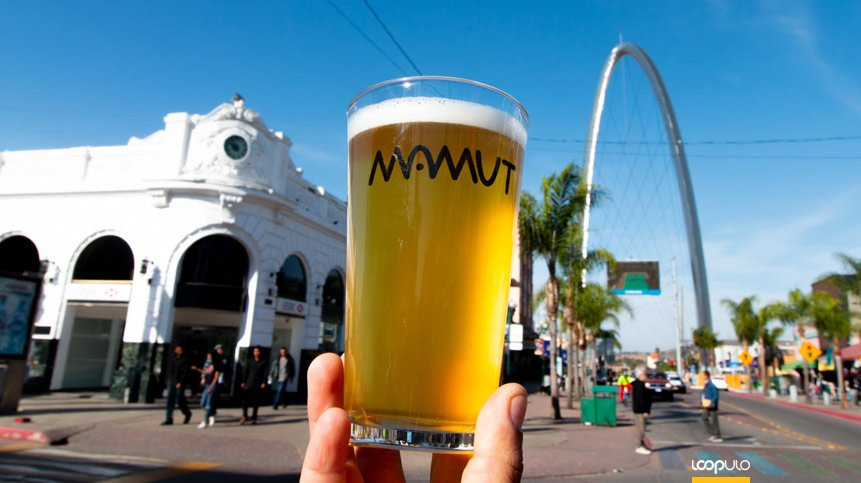 Mamut Brewery Co – Loopulo