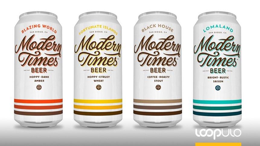 Modern Times Beer, la utópica cervecera de San Diego