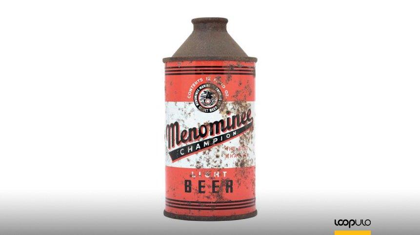 ¿Sabes quién inventó las latas de cerveza? – Loopulo