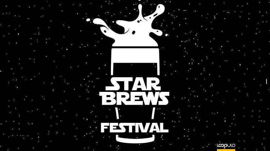 Star Wars Beer Fest, días 3 y 4 de enero en San Diego – Loopulo