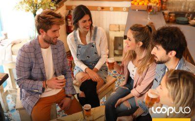 La cerveza, la bebida fría preferida de los españoles