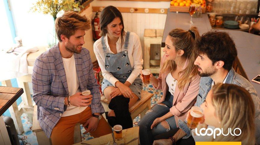 7 de cada 10 consumiciones de cerveza se toman con alimentos – Loopulo