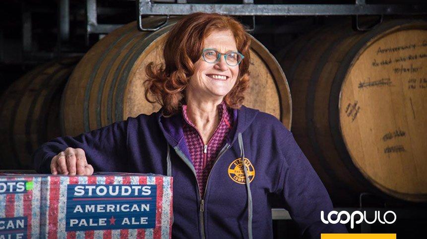 Stoudts Brewing cierra por la jubilación de Carol Stoudt, su fundadora y directora