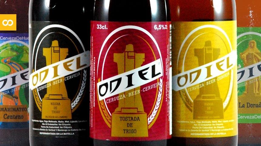 Odiel (Huelva) – Loopulo