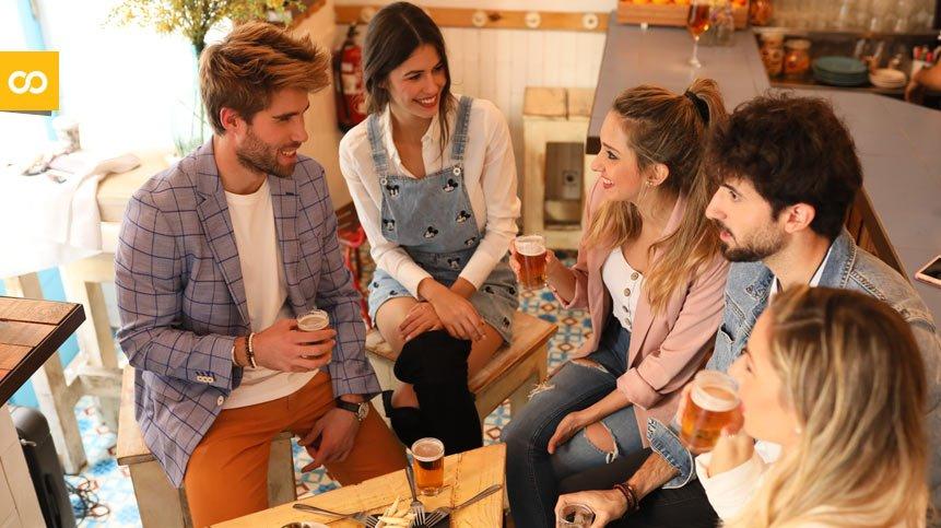 Cerveceros de España – Loopulo