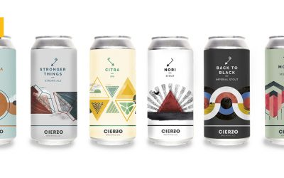 Cierzo Brewing, cervecera revelación española según RateBeer
