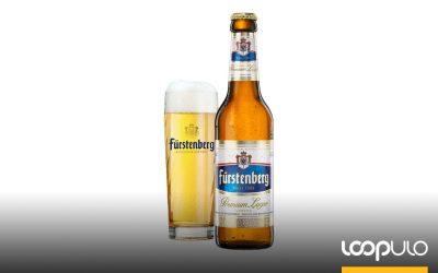 Crusat distribuirá la cerveza Fürstenberg en España