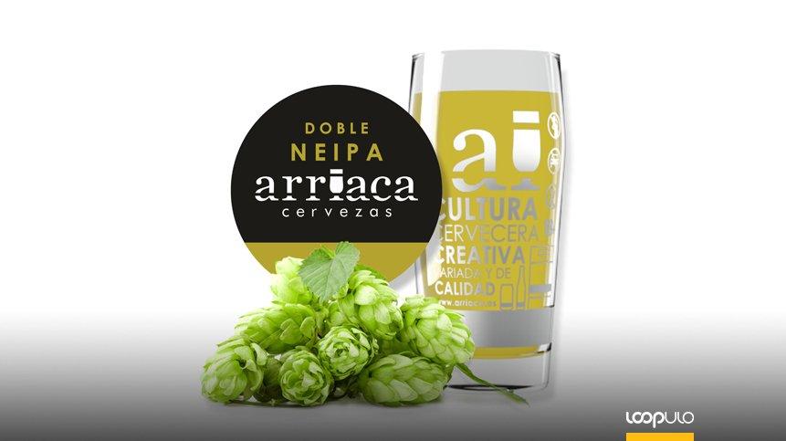 Domingo Cervecero en L' Europe con dos ediciones especiales de Arriaca – Loopulo