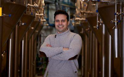 Jesús León: «La cerveza artesana genera decenas de veces más trabajo»