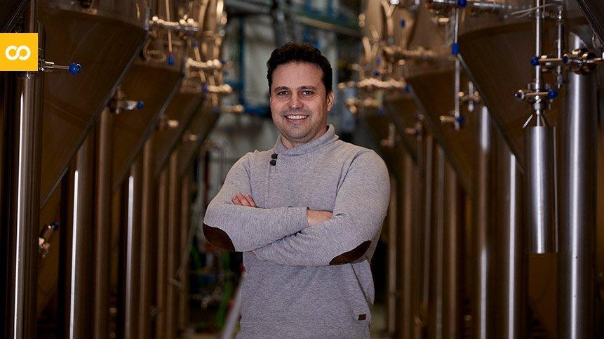 Entrevista a Jesús León (Cervezas Arriaca) – Loopulo