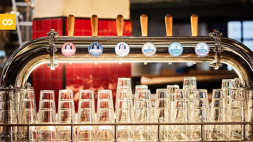 Grifos de cerveza – Loopulo