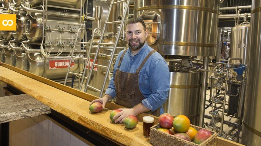 Juan Navarro, maestro cervecero de Cruzcampo – Loopulo