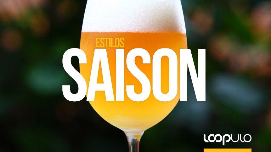 Saison, la cerveza granjera de temporada