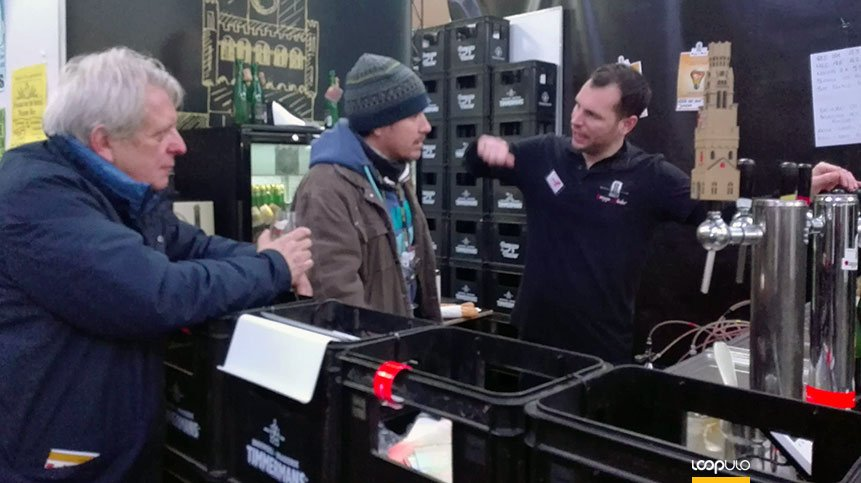 Festival de la cerveza de Brujas 2020 – Loopulo