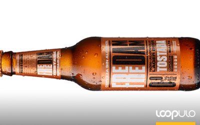 Free Damm Tostada, la nueva cerveza sin alcohol de Damm