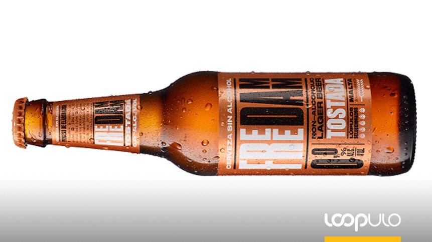 Free Damm Tostada, la nueva cerveza sin alcohol de Damm – Loopulo