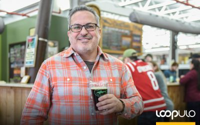 George Pastrana abandona Dogfish Head Brewery
