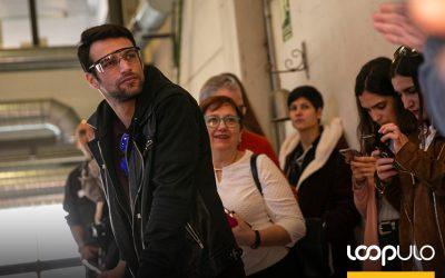 El actor Jesús Castro nos cuenta todo acerca de los procesos de elaboración cervecera