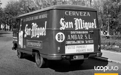 ¿De dónde es la cerveza San Miguel realmente?