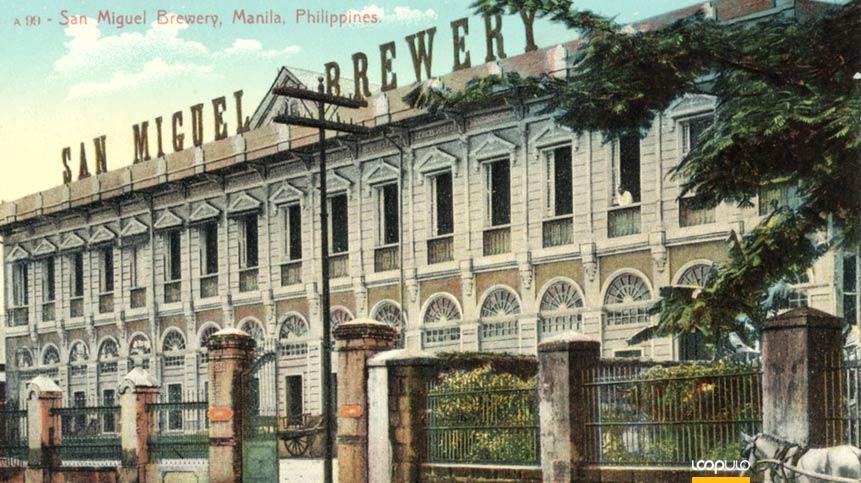 ¿De dónde es la cerveza San Miguel realmente? – Loopulo