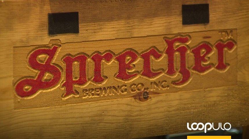 Sprecher Brewing Company es vendida a un grupo de inversores de Milwaukee – Loopulo