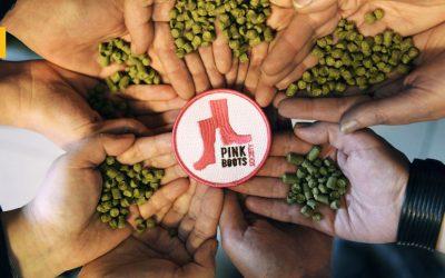 Pink Boots Society elaborará cervezas colaborativas en 5 ciudades españolas