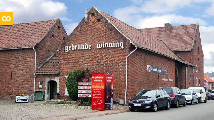 De Gebrande Winning: Mejor restaurante cervecero, según RateBeer – Loopulo