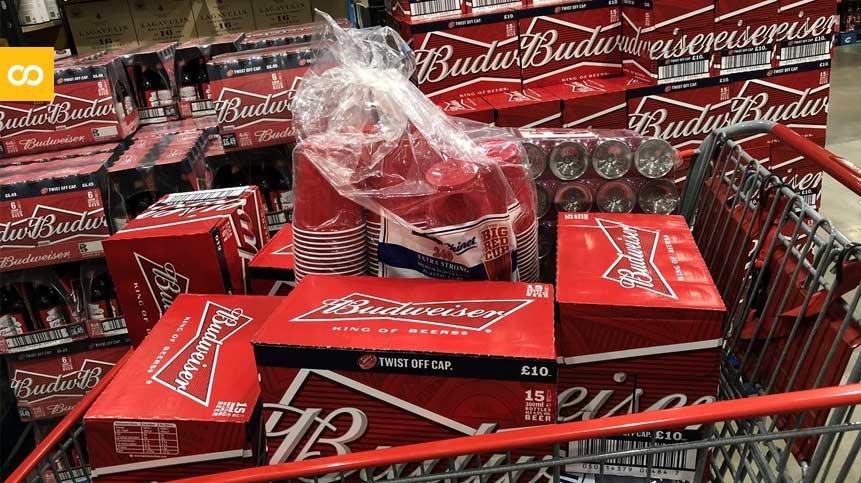 La cerveza se impone en la cesta de la compra durante la cuarentena – Loopulo