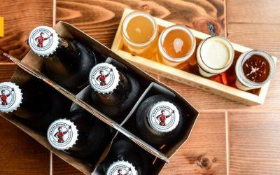 Las cerveceras artesanales de Molson Coors también hacen frente al COVID-19
