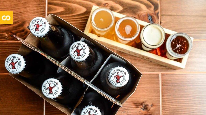 Cerveceras artesanales de Molson Coors frente al COVID-19 – Loopulo