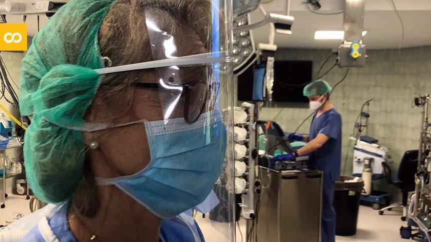 La fabrica Cruzcampo de Sevilla produce máscaras protectoras – Loopulo