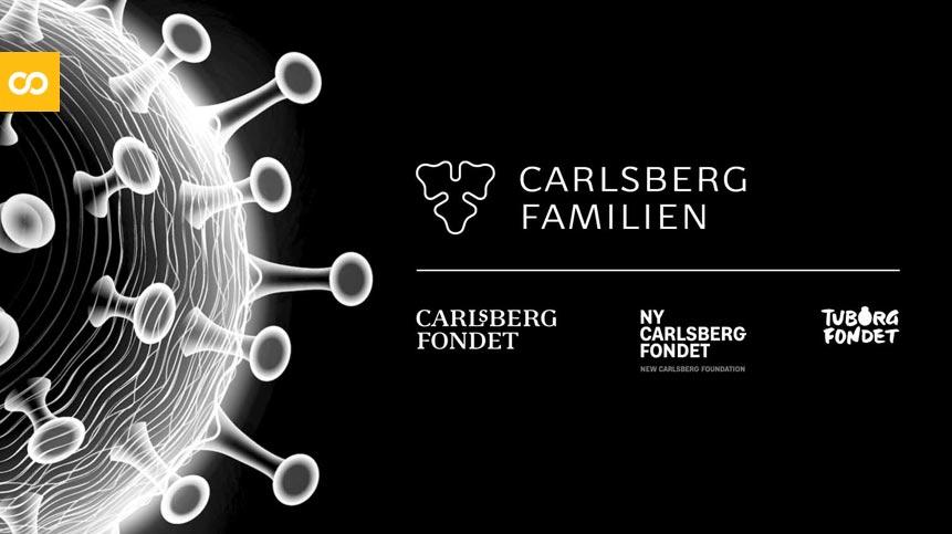 Fundaciones Carlsberg donan casi 13 millones de euros para frenar el coronavirus – Loopulo