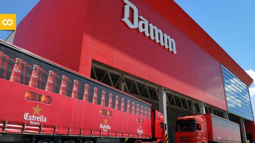 El grupo Damm colabora con las autoridades sanitarias – Loopulo