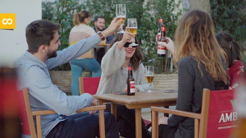 Las mujeres reivindican la paridad cervecera – Loopulo