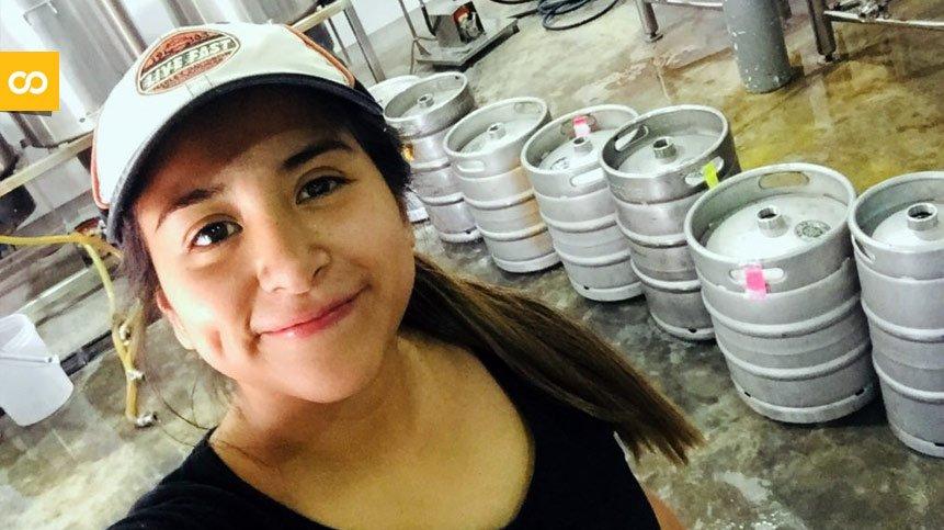 Silvia de Tomás Ayllón, jueza de cerveza y maestra cervecera – Loopulo