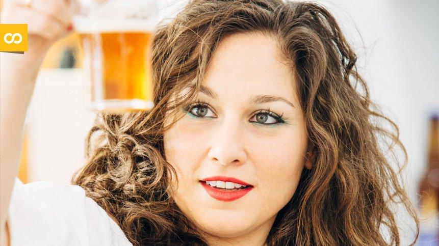 Mayte Pardo, CEO de Althaia Artesana – Loopulo