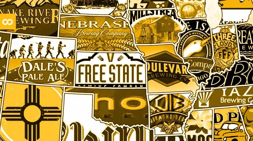 Las 10 mejores cerveceras craft de Estados Unidos de 2019 – Loopulo