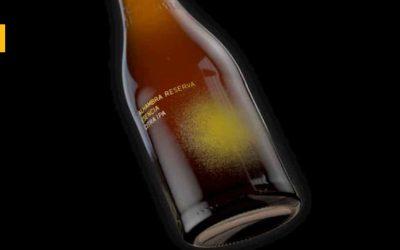 Alhambra Reserva Esencia Citra IPA, su cerveza más americana