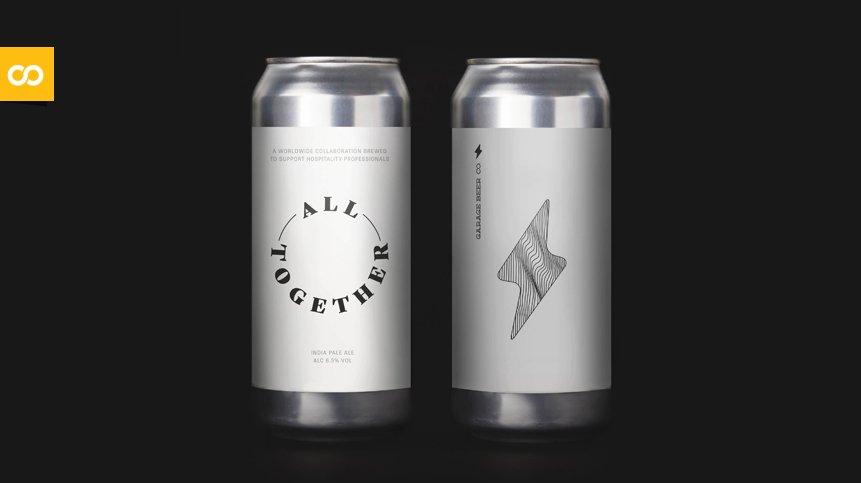 All Together, de Garage Beer Co. – Loopulo