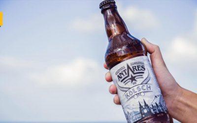 Antares, la cervecera artesanal argentina de Mar del Plata