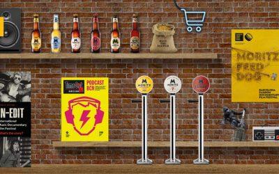 Bar Virtual Moritz abre sus puertas (durante la cuarentena)