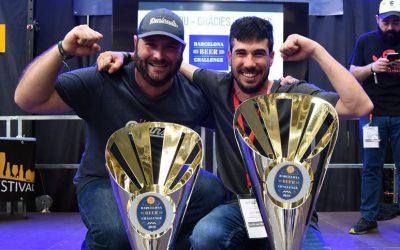 Barcelona Beer Challenge celebrará su quinta edición vía streaming